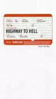 Highway to Hell – eine Autobiografie von Stefan Driess